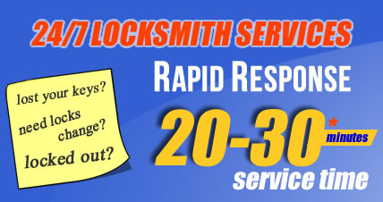 Mobile Catford Locksmith Services