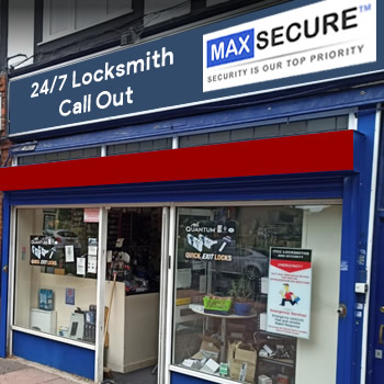 Locksmith store in Catford