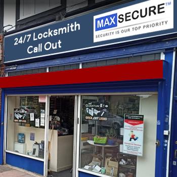 Locksmith store in Catford