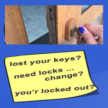 Locksmith store in Bellingham
